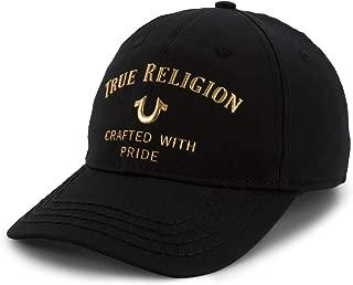 Men's Metallic Crafted Ball Cap