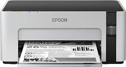 ECOTANK ET-M1120 Impresora monocromo con sistema de depósito de tinta
