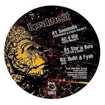Breaknest Records 03