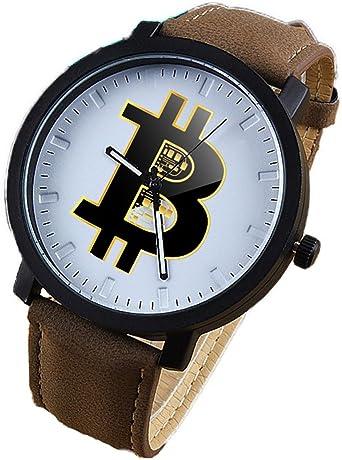 Questo orologio di lusso da 50.600$ è un deep cold storage per Bitcoin