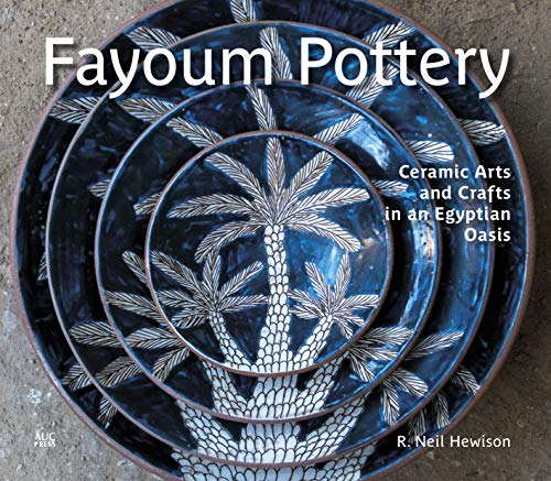 Compare Textbook Prices for Fayoum Pottery: Ceramic Arts and Crafts in an Egyptian Oasis  ISBN 9781649031327 by Hewison, R. Neil