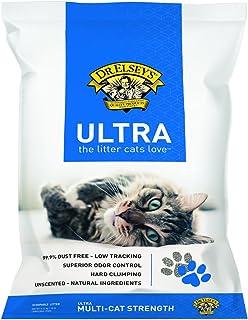Dr. Elsey's Premium Clumping Cat Litter
