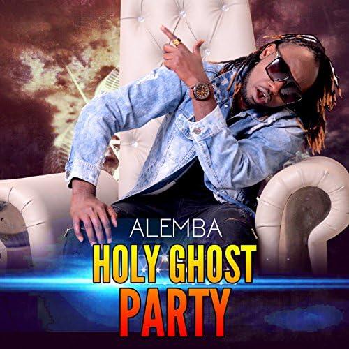Alemba feat. DJ Sadic & Guardian Angel