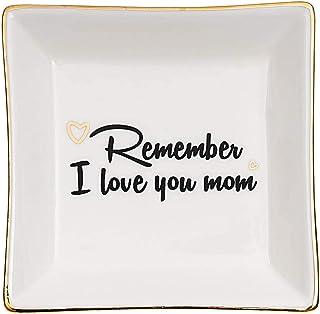 Ueerdand Remember I Love You mom