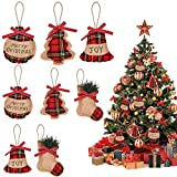 Top 10 Primitive Christmas Tree Ornaments
