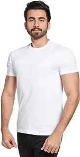 Armani Exchange Men's T-Shirt T- White, XL