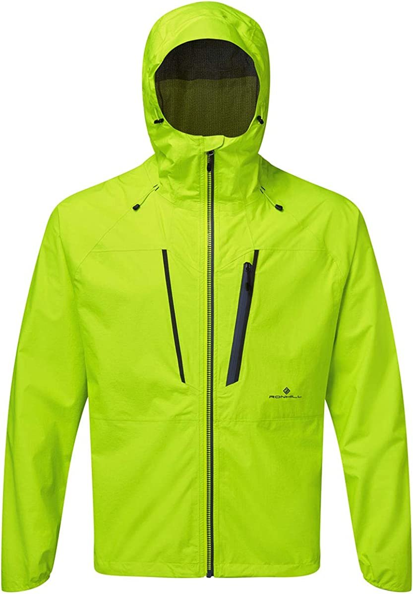 Ronhill Infinity Fortify Chaqueta Impermeable, Hombre