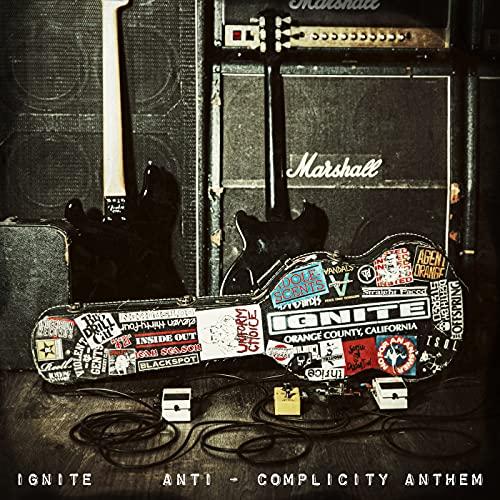 Anti-Complicity Anthem