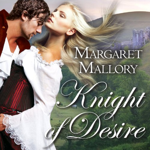 Knight of Desire: All The King's Men Series, Book 1 audiobook cover art