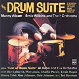 The Drum Suite / Son of Drum Suite. A Musical Portrait of Eight Arms from Six Angles by Fresh Sound Records (FSR 837)