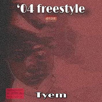 '04 FREESTYLE