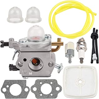 Gimiton C1U-K78 Carburetor Tune-Up Kit for Echo A021000940 PB200 PB201 ES210 ES211 Shredder