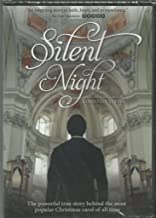 Silent Night DVD by Christian Vuissa 2012