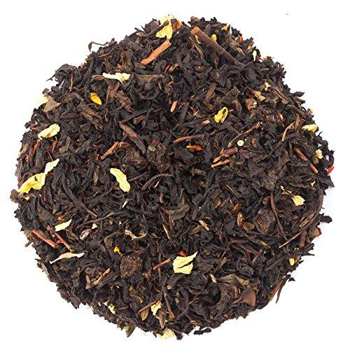 Ronnefeldt - Orientalische Nächte (Oriental Oolong) - Aromatisierte Oolong Mischung - 100g