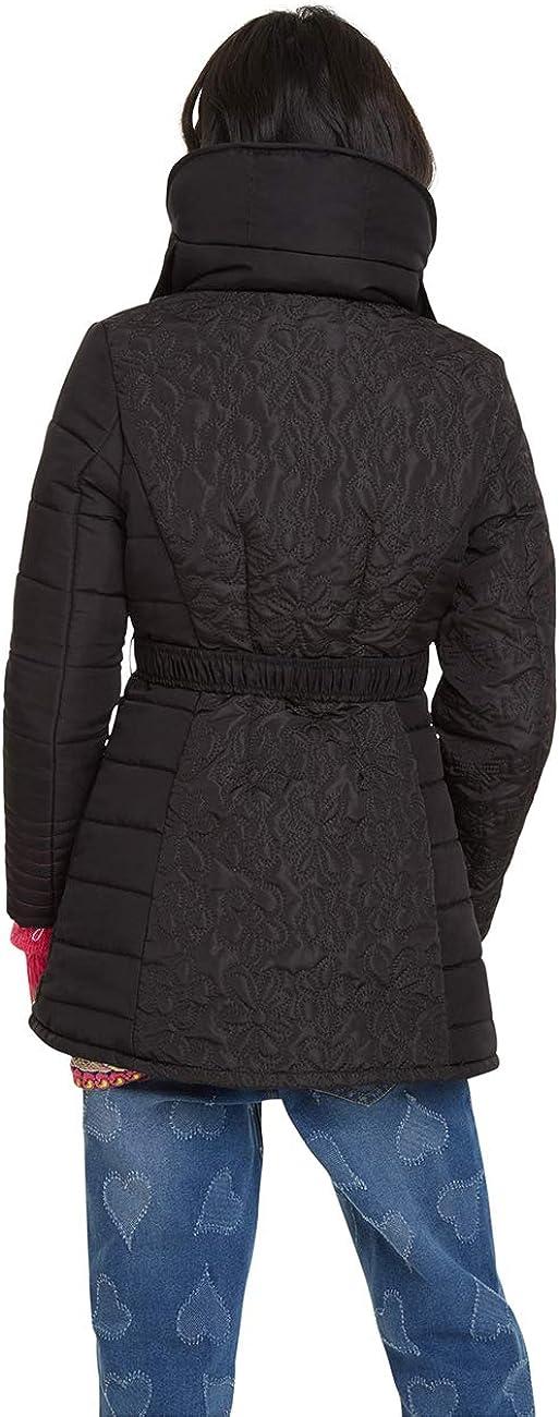 Desigual Girls' Coat Asaí