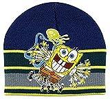 SpongeBob Wintermütze Kindermütze Mütze N42212