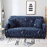 WXQY Funda elástica para sofá, Funda para sofá de Sala de...