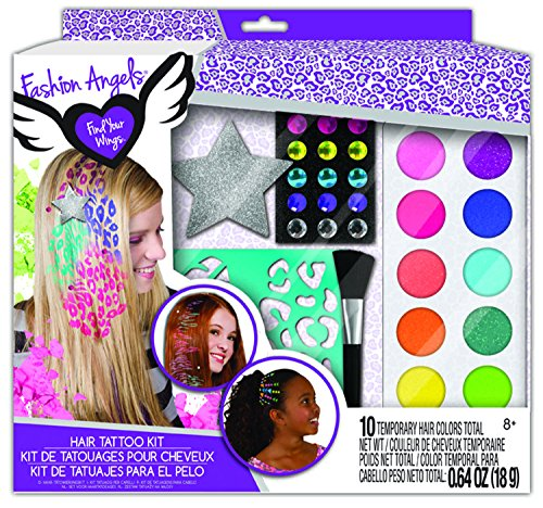 Fashion Angels 40370 Beauty und Kreativ Set