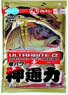 マルキュー(MARUKYU) 鯉パワー神通力