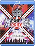 "EXILE LIVE TOUR 2013 ""EXILE PRIDE"" (2枚組Blu-ray Disc) image"