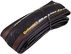 Continental Grand Prix 4 Season 700 X 25 Folding Bead OEM