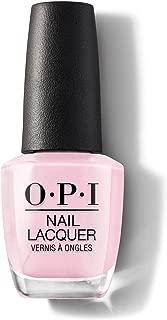 OPI Nail Lacquer, Getting Nadi On My Honeymoon