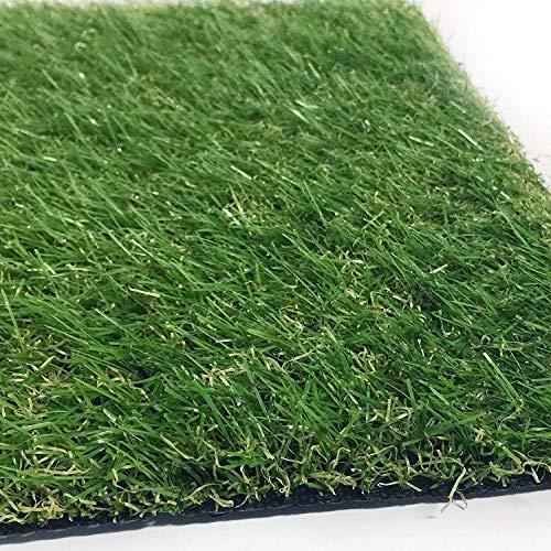4m x 3m | Grand 30mm Pile Height Artificial Grass