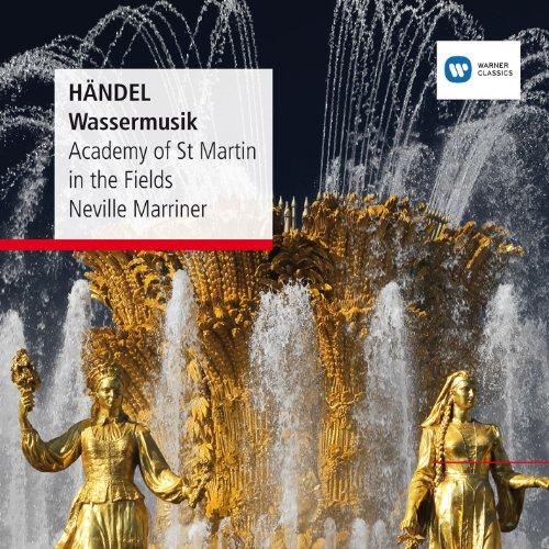 Händel: Wassermusik