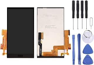 XMSZZ Móviles Piezas de Repuesto Kit de Herramientas de LCD + Touch Screen Panel for HTC uno M8s Kit de reparación de Vidrio + Completa Herramienta Herramienta Gratuita