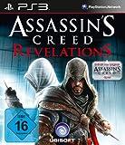 Ubisoft Assassin's Creed - Juego (PlayStation 3, Acción / Aventura, M (Maduro))