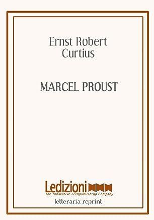 MARCEL PROUST (Letteraria reprint)
