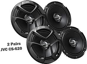 Best 4 speaker car audio system package Reviews