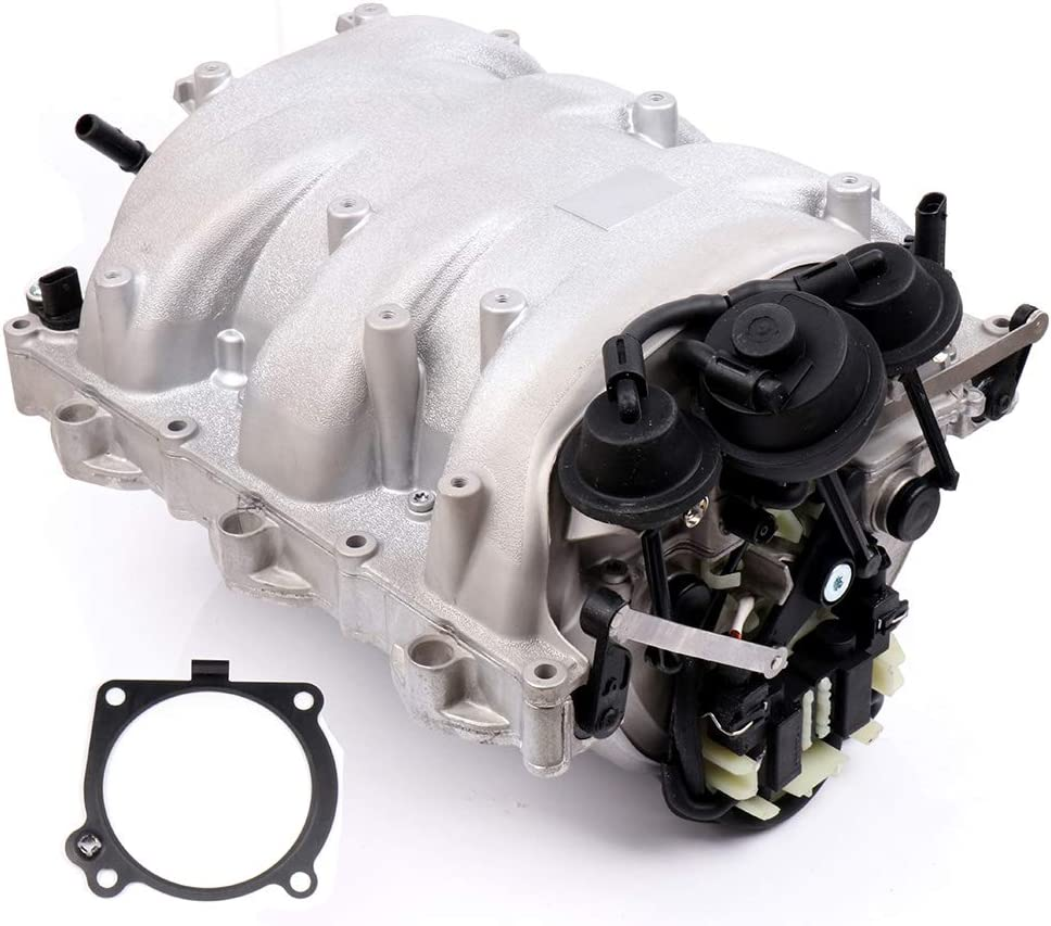 AUTOMUTO Replacement Intake Manifold Kits Cheap bargain For Popular brand in the world Fit 2006-2007