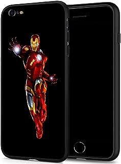 Best iron man phone case iphone 8 Reviews