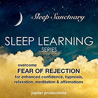 Overcome Fear of Rejection, for Enhanced Confidence cover art