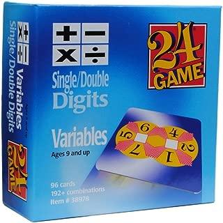 Suntex International 24 Game Variables