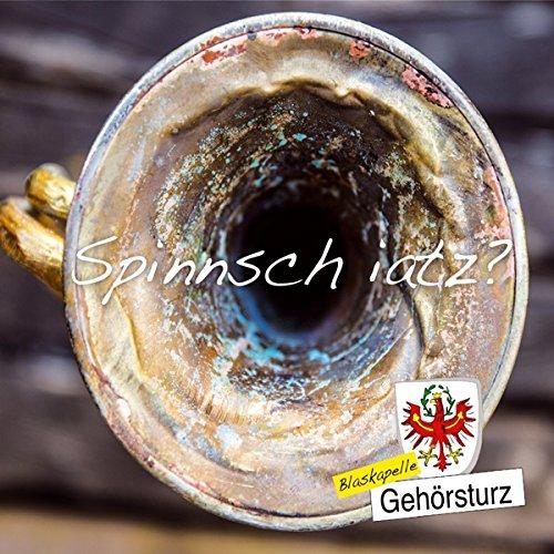 Spinnsch Iatz?; Blasmusik aus Tirol; Astronautenmarsch; Egerländer Musikantenpolka; Oh Jonny; Sex on fire; Uptown funk; In diesem Moment; Don`t stop me now