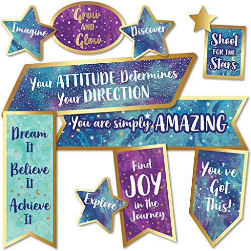 Best bulletin board sets for classrooms motivational for 2021