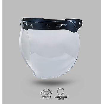 Vega Kavach-2 Face Shield, Face Protection shield, Full Face Protector