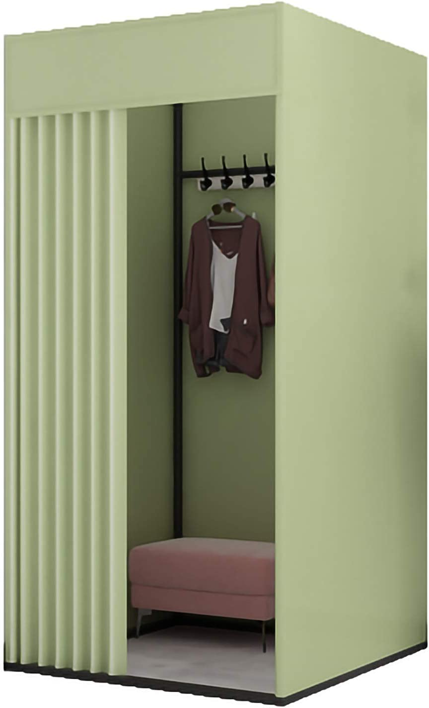 Dressing Room Fitting with Blackout Mobile Curtains 40% OFF Cheap Max 54% OFF Sale Simple
