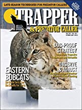 Trapper & Predator Caller - Magazine Subscription from MagazineLine (Save 50%)