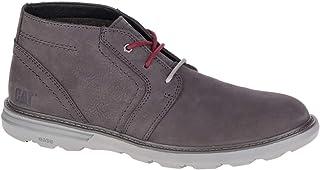 كاتربيلار حذاء للرجال، رمادي - 12 US