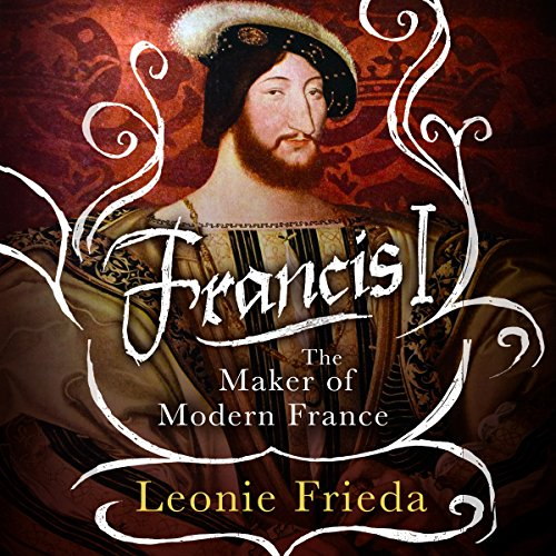 Francis I cover art