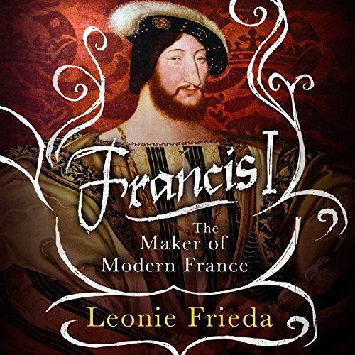 Francis I audiobook cover art