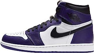 Nike Herren Air Jordan 1 Mid Basketballschuh, 14