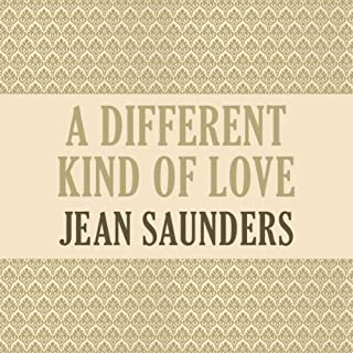 A Different Kind of Love cover art