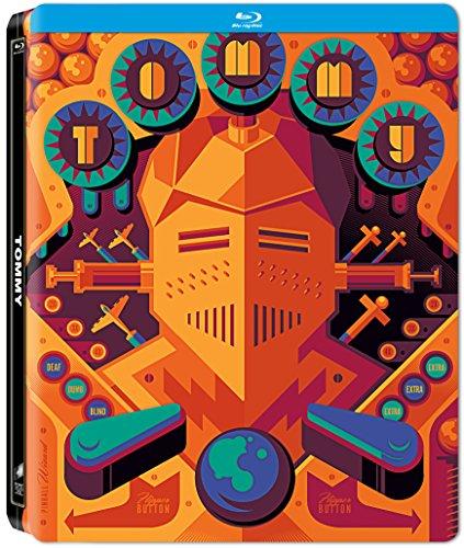 Tommy, Steelbook [Blu-ray]