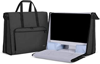 """Damero Carrying Tote Bag Compatible with Apple 21.5"""" iMac Desktop Computer, Travel Storage Bag for iMac 21.5-inch and Othe..."""