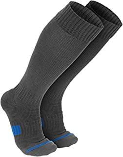 Wanderlust Everyday Use Compression Socks - Support Stockings for Men & Women