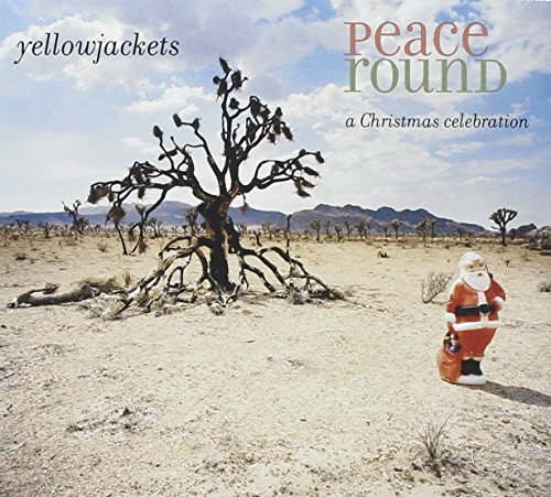 Peace Round: A Christmas Celebration